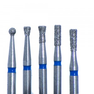 Operative Diamond Burs