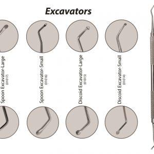 Excavators
