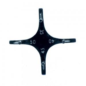 Positioner Star