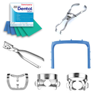 Isolation Kit recommended by Dr. Ahmed Saad